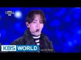 SHINee - Odd Eye  View 2015 KBS Song Festival  2016.01.23