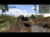 Прохождение игры Battlefield 1942 Секретное оружия второй мировой Часть 4