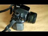Гелиос-44-2  делаем бесконечность на Nikon