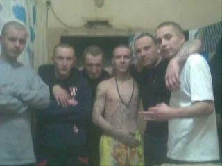 Что ждёт гея в тюремной камере
