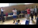 УТС сборной России по боксу среди юниоров г Донбай 2013г