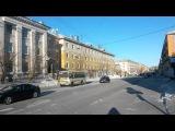 #ХэлоуВоркута | Воркута и весна 7 марта 2016 Улицы солнца и снега