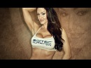 Gia Marie Macool - American Fitness Glamour Models Hot Posing, Workouts