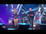 Louane avec Gaetan Roussel - 'Nos secrets' - Film Dailymotion
