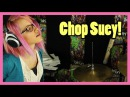 Chop Suey System of a Down (Mari Voiles Drum Cover of Chop Suey!)