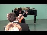 Концерт старинной музыки в ГКА 14.06.2011 (2 из 8)