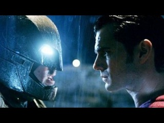 Бэтмен против Супермена: На Заре Справедливости - 3й Русский HD Трейлер 2016