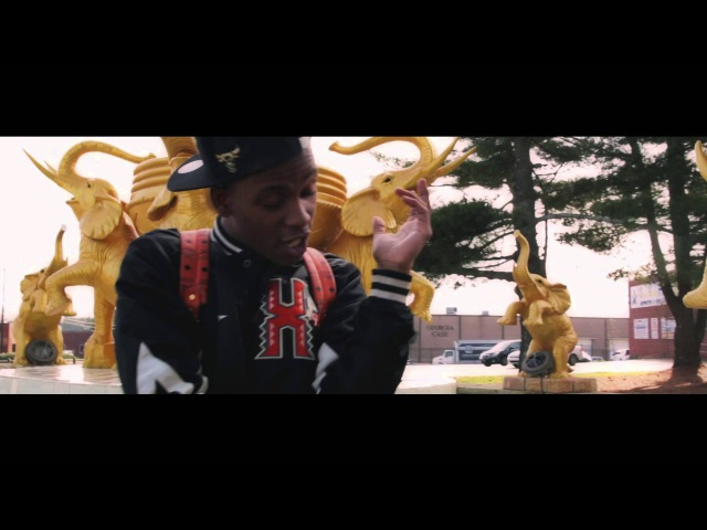 Rich The Kid - All I Do Is Juug [Dir by Keemotion]