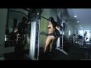 WSHH Sweat Session - Alejandra Gil | WSHH _