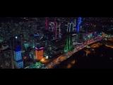 Новый рекламный видео-ролик от авиакомпании Turkish Airlines.