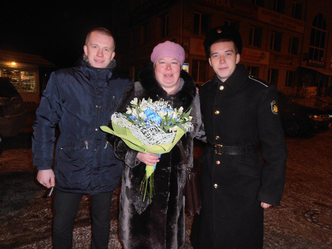 Galina Filistovich, Kotlas - photo №10
