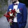 Свадьба в Польше, Кракове. Флорист в Кракове.