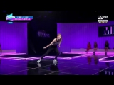 Momo - Dance Cut In Sixteen Ep 04@150526 Mnet
