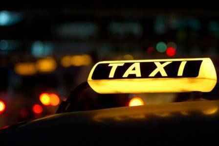 Какое такси самое плохое?