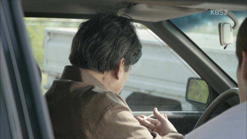 Прокурор в маске (озвучка) - 1 для asia-tv.su