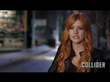 Watch Shadowhunters Cast Teases the Surprises in Store for Fans of the Books