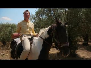 Великое железнодорожное путешествие по Европе: 4 сезон 4 серия (Из Афин в Салоники) HD 720p