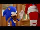 Соник Бум | Sonic Boom - 1 сезон 32 серия