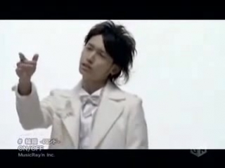 Белый Рыцарь Японская версия Opening Song LYRICS IN JAPANESE AND ENGLISH (1)