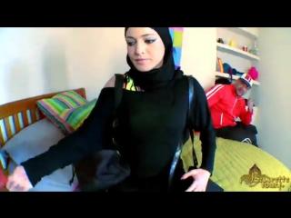Порно мусульманками дом фото 138-538