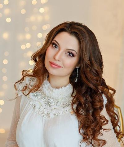 Валентина Козловская