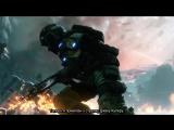 Titanfall 2 Официальный геймплей трейлер (2016) [RU, 1080p]