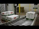 Процесс производства кормов PADOVAN современные технологии, высококачественные ингредиенты, строгий контроль на всех этапах!