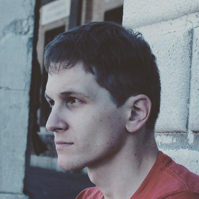 Алексей Шельф