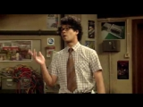 Компьютерщики  The IT Crowd  1 сезон  серия 1  Lostfilm