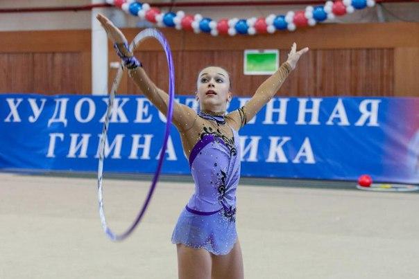 Спортсменки из станицы Зеленчукской примут участие в соревнованиях по художественной гимнастике «Путь к успеху»