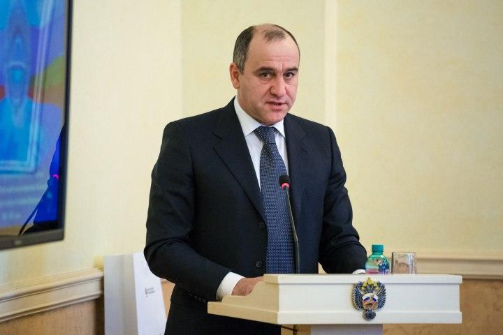 Рашид Темрезов предложил в рамках развития курорта «Архыз» предусмотреть строительство многофункционального Центра спортивной подготовки