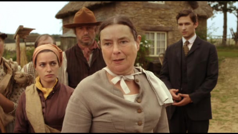 Чуть свет – в Кэндлфорд (Lark Rise to Candleford) 2008. Сезон 3. Серия 4