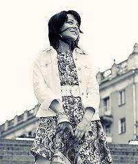 Марина Живайкина