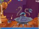 Вормикс: Я vs Змей (14 уровень)