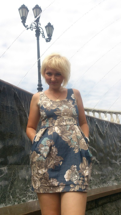 Виктория Халилова