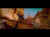 Лего. Фильм/The Lego Movie (2014) Латиноамериканский ТВ-ролик №1