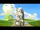 Jamster Schnuffel Bunny