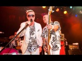 Me First And The Gimme Gimmes - Wild World