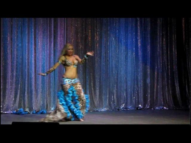 Belly dance \ Шаганэ \ Super Star 2012