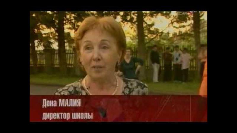 Специальный корреспондент - Абхазия. Остаться в живых.