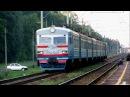 ЭР9М-544 рейсом № 6929 Нежин - Киев.