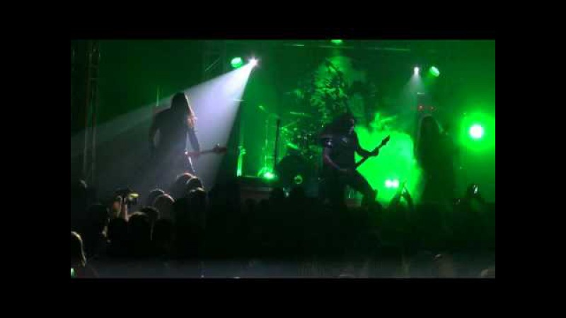 Abbath - Fenrir Hunts (Live at Club Rockstadt, Brasov, Romania, 28.01.2016)
