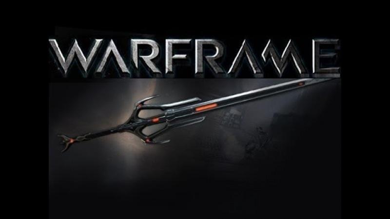Warframe Обзор Галатин