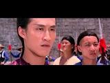 36 ступеней Шаолиня (1978) Самый лучший фильм про Шаолинь и драки