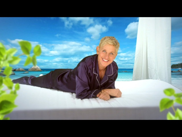 Ellens Viagra Commercial