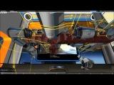 Как сделать самолёт в робокрафте? гайд #1
