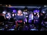Lotic Boiler Room Berlin DJ Set