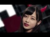 橋本環奈出演リップベビークレヨン「悪魔なカンナ」篇(ショー&#1248
