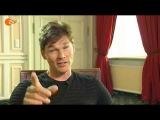 Morten Harket A-ha interview on German TV 28.07.10