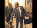 Путин и Сечин переезд из Питера в Москву